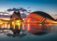 Vacanze a Valencia