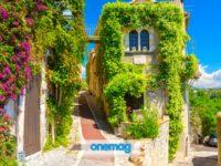 Vence, il borgo medievale della Provenza