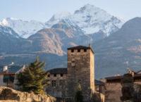 Guida turistica di Aosta