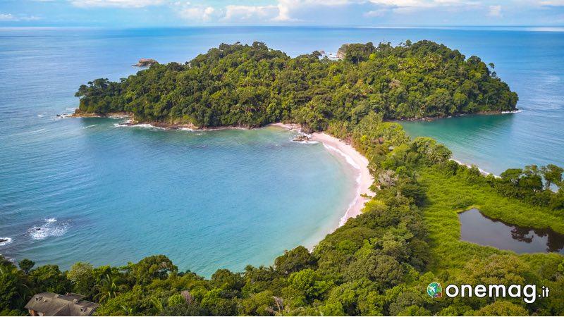Le spiagge più belle di Puntarenas