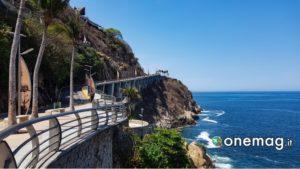 Sentiero di Acapulco