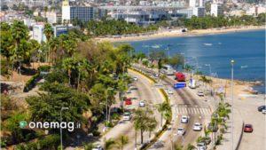 Strada di Acapulco