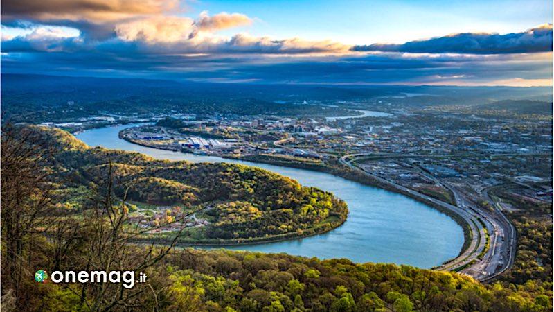 Alabama, Tennessee River