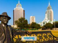Visitare l'Alabama, uno degli stati USA