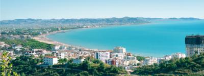 Visitare Albania
