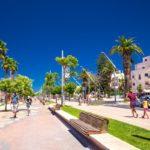 Alghero, il borgo della Sardegna