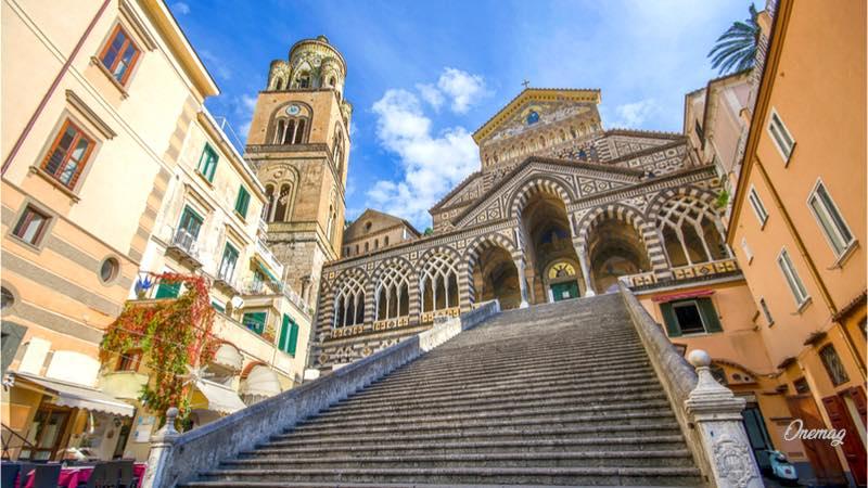 Cosa vedere ad Amalfi