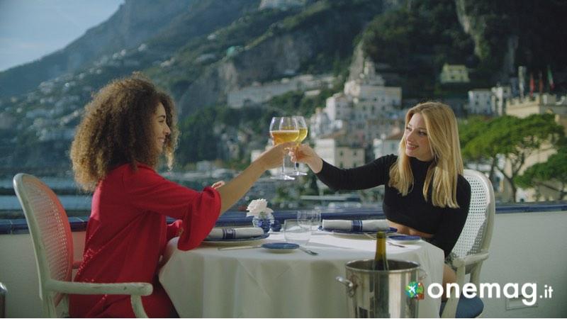 Ristoranti di Amalfi