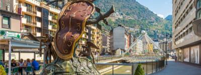 Visitare Andorra