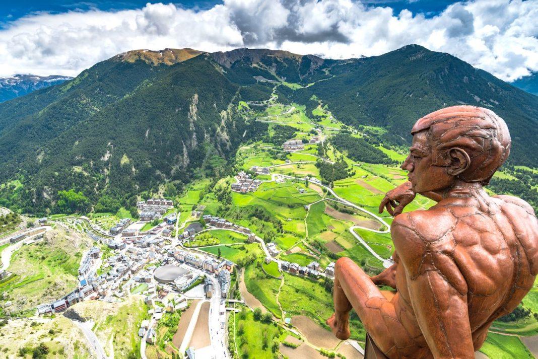 Guida turistica di Andorra