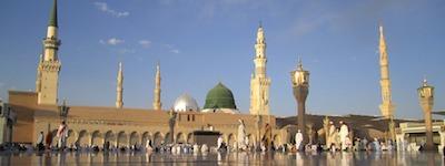 Visitare Arabia Saudita
