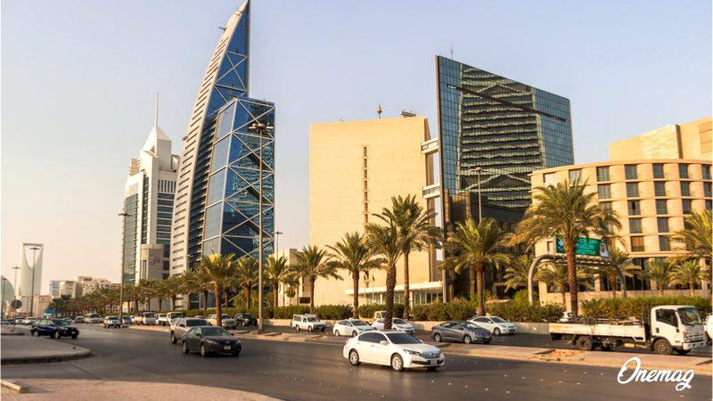 Arabia Saudita. Riyadh