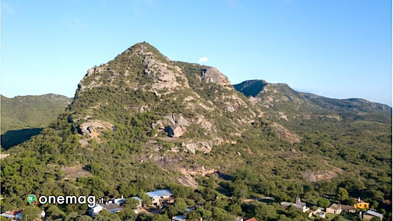 Cordoba, le grotte