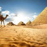 10 idee di escursioni tra i deserti