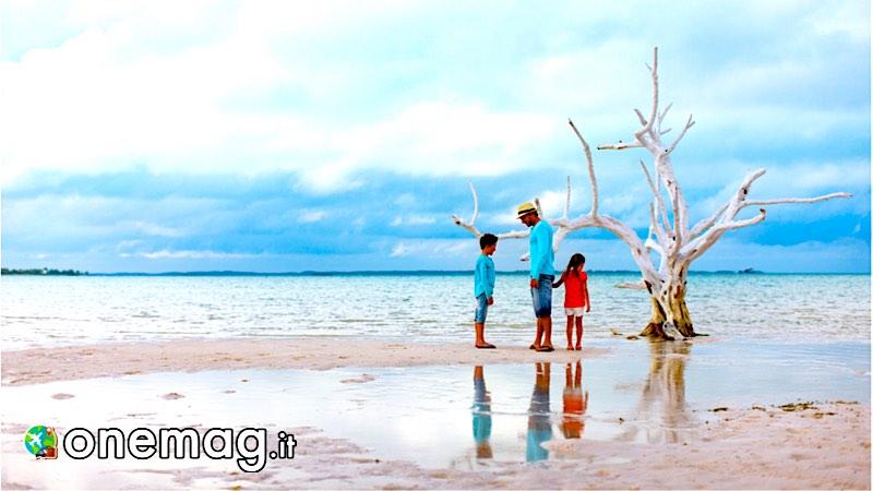 Treasure Cay, Bahamas