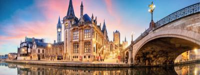 Visitare Belgio
