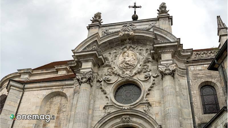Besancon, la Cattedrale