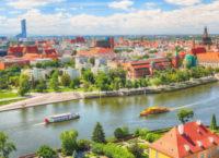 Breslavia, la piccola Venezia
