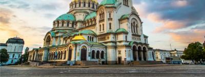 Visitare Bulgaria
