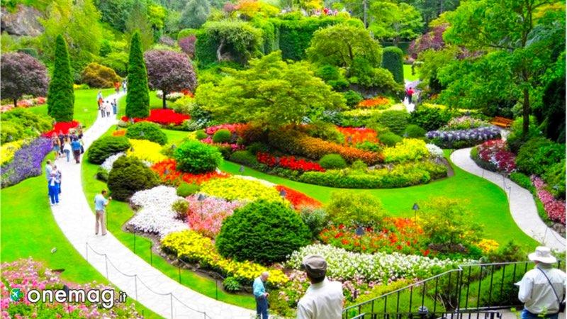 giardini di Victoria
