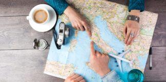 Le mete da visitare in Europa in Ottobre