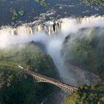 Il fascino delle Cascate Vittoria di Livingstone