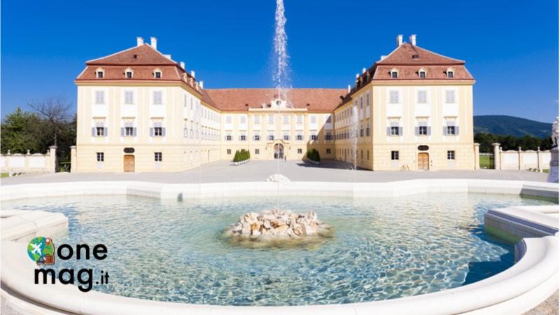 Castello di Hof