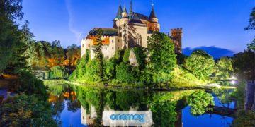 Guida ai castelli della Slovacchia