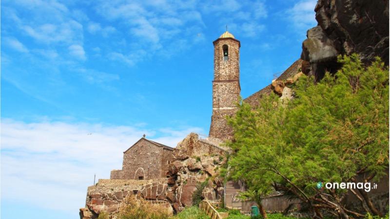 Cosa visitare a Castelsardo, la cattedrale