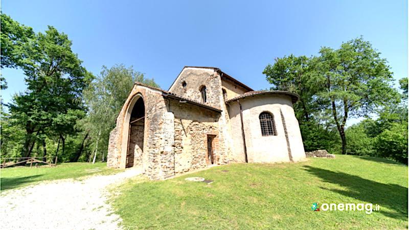 Castelseprio, sito archeologico