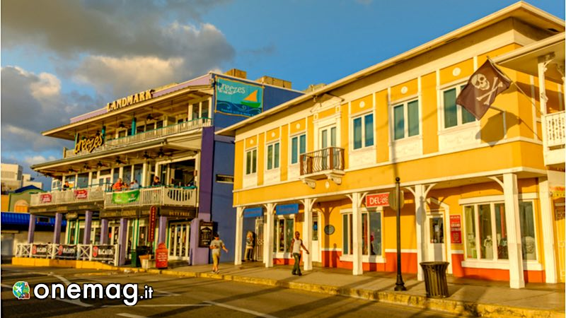 George Town, Cayman