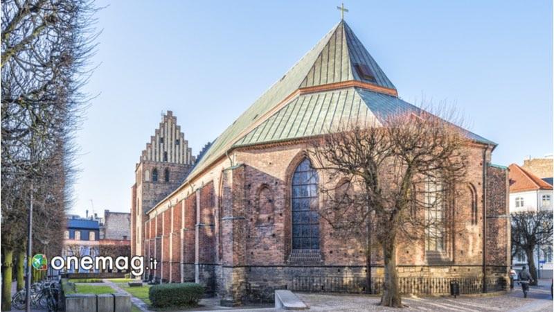Chiesa di Helsingborg