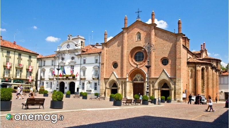 Cosa visitare ad Asti: Chiesa di San Secondo