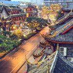 Cina, guida turistica di viaggio