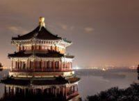 Le località romantiche in Cina