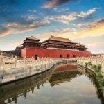 Le città della Cina, Pechino