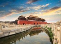 Cina città sconosciute