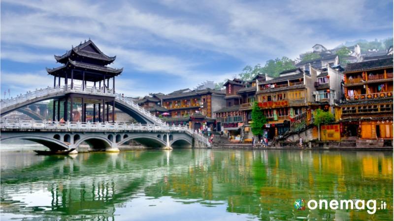 Visitare le città della Cina, Fenghuang