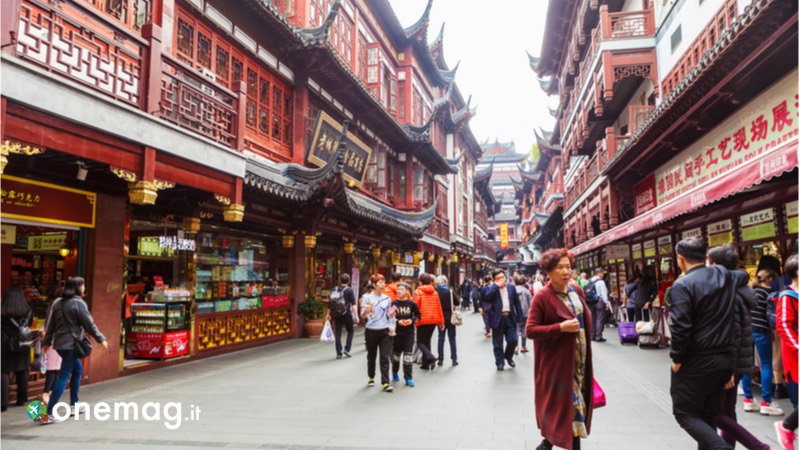 Cosa visitare in Cina, Shangai
