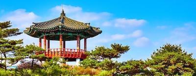 Visitare Corea del Sud