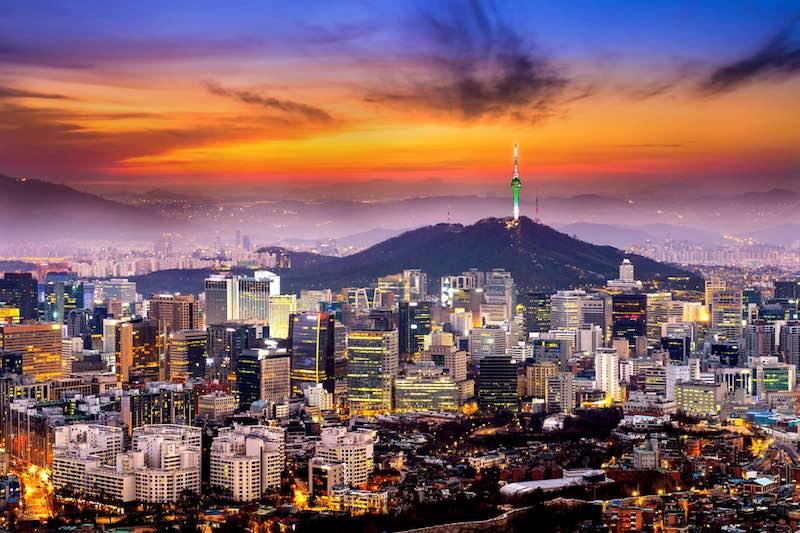 Corea del Sud, Seoul