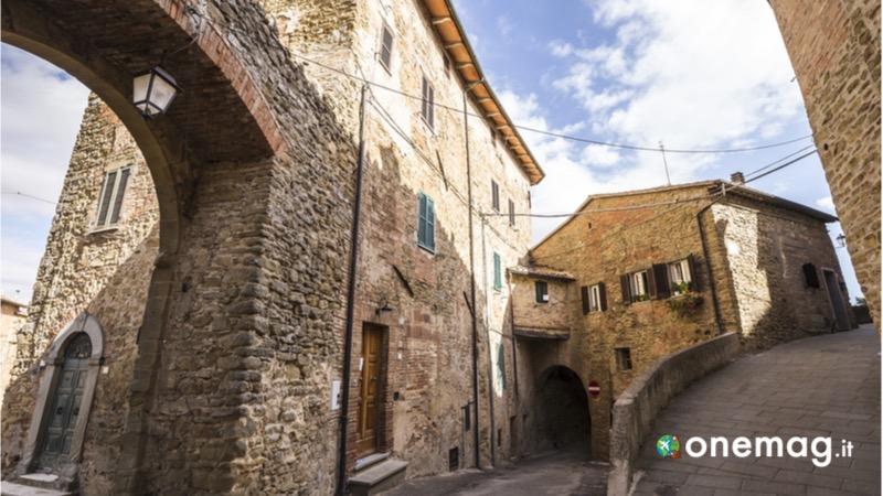 Cosa vedere a Panicale, il piccolo borgo medievale umbro