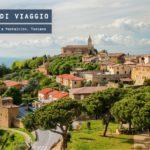 Cosa vedere a Montalcino, cosa visitare a Montalcino, cosa fare a Montalcino