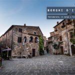 Cosa vedere a Montemerano, il borgo toscano a forma di cuore