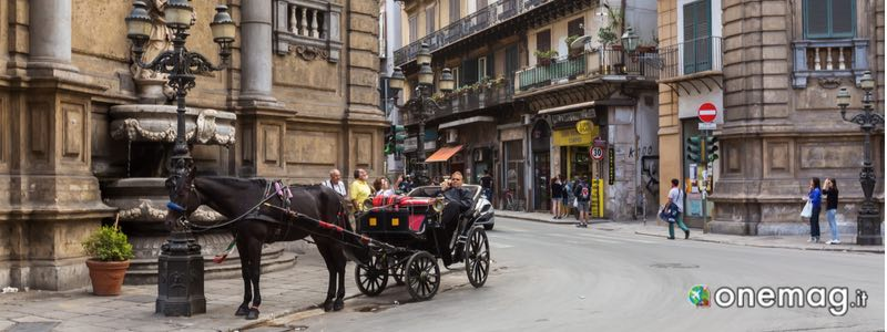Via Roma, Palermo