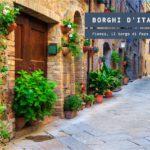 Cosa vedere a Pienza, il borgo rinascimentale di Papa Pio II
