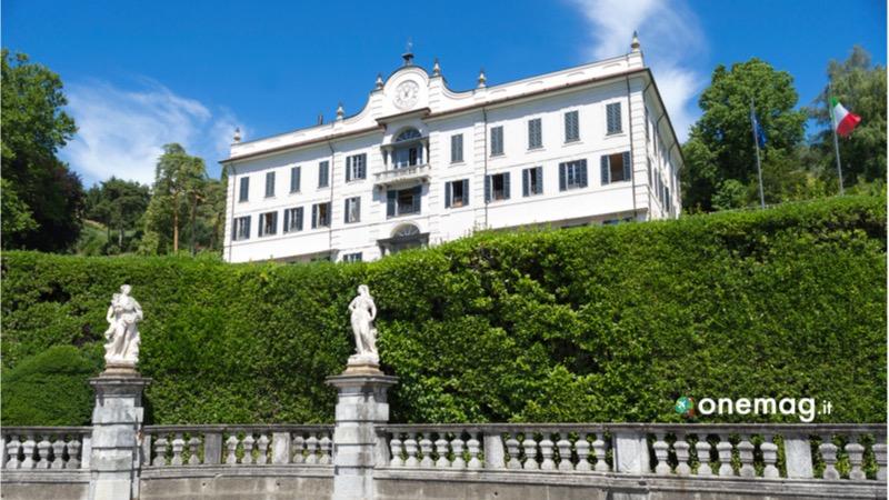 Cosa vedere a Tremezzo, la Villa Carlotta