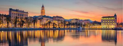 Visitare Croazia