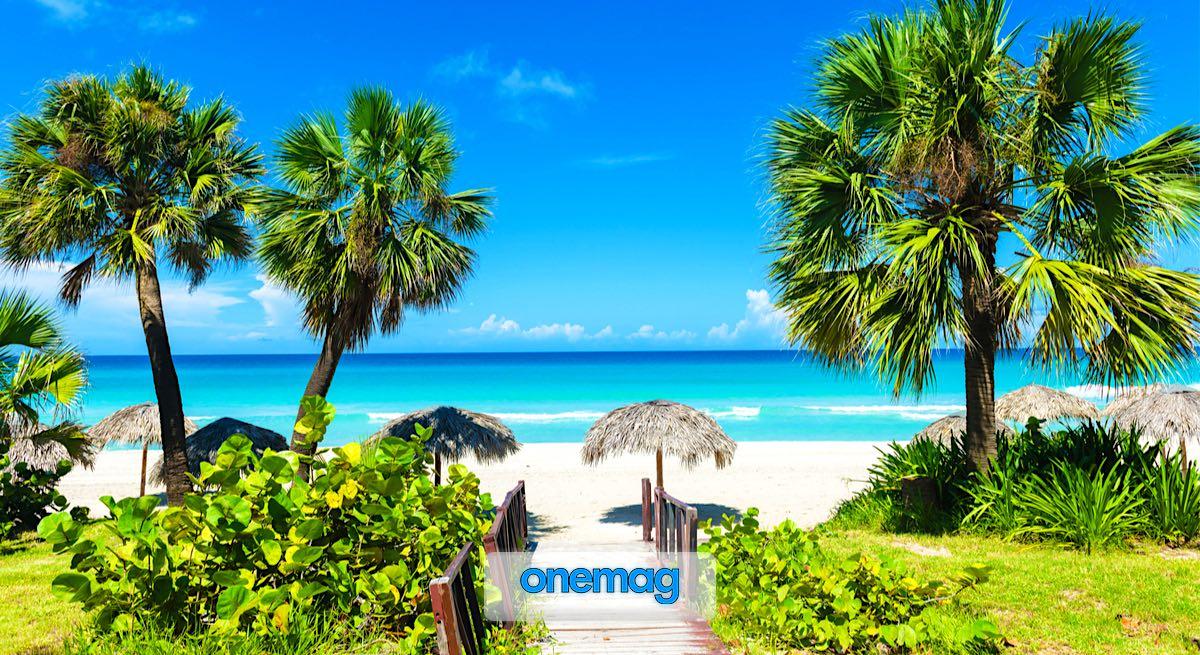 Le spiagge più belle di Cuba