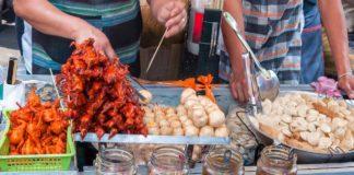 Gastronomia delle Filippine
